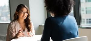 Highline - Nos tips pour un entretien réussi