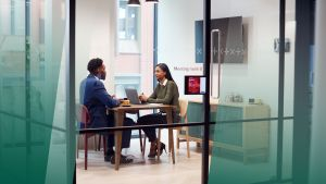 Highline - Interview tips