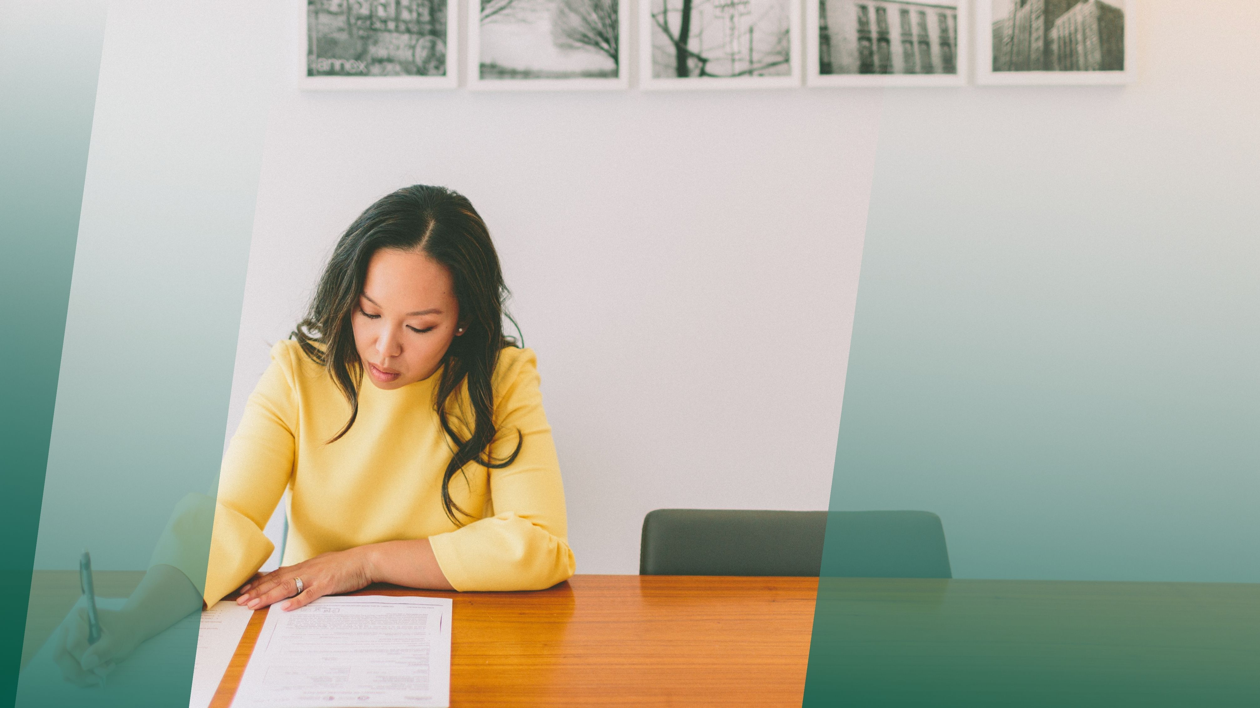 Our tips for a successful cv in France