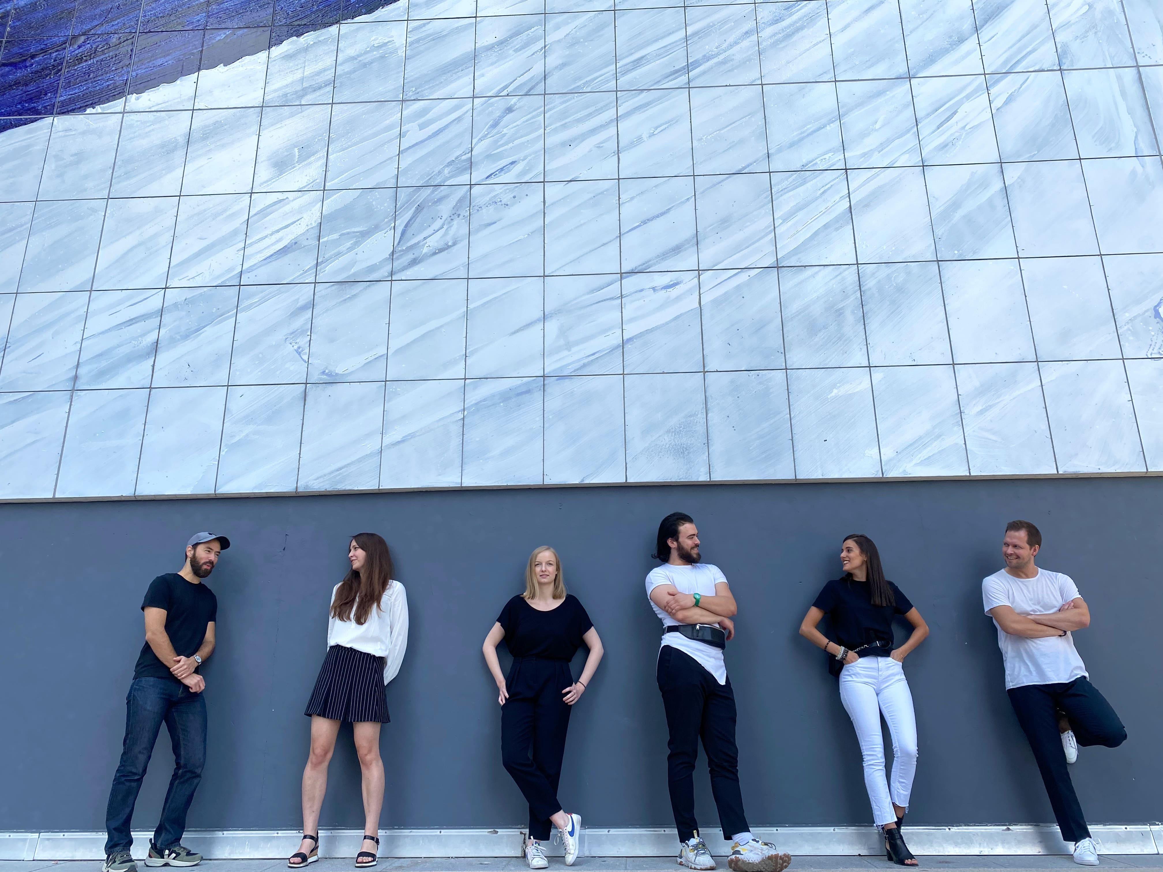 Highline Group - Team